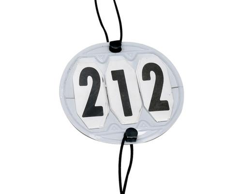3 Digit Number Holder Competition Set