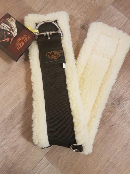 Super Fleece Cinch Girth
