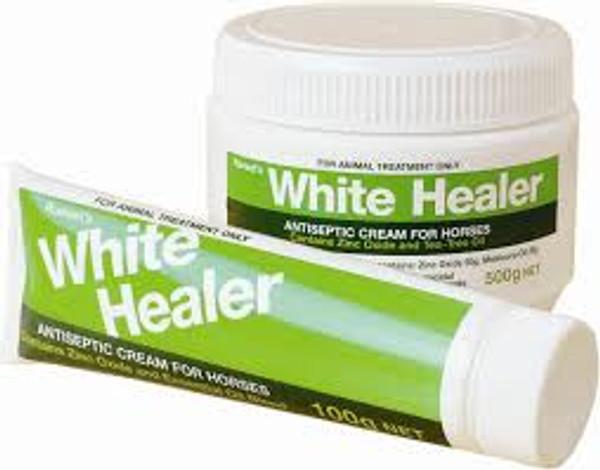 Ranvet White Healer 500g