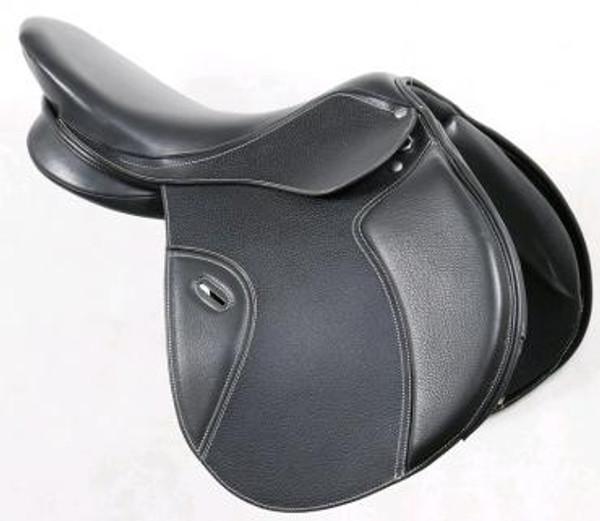 Cavalier Leather All Purpose Saddle