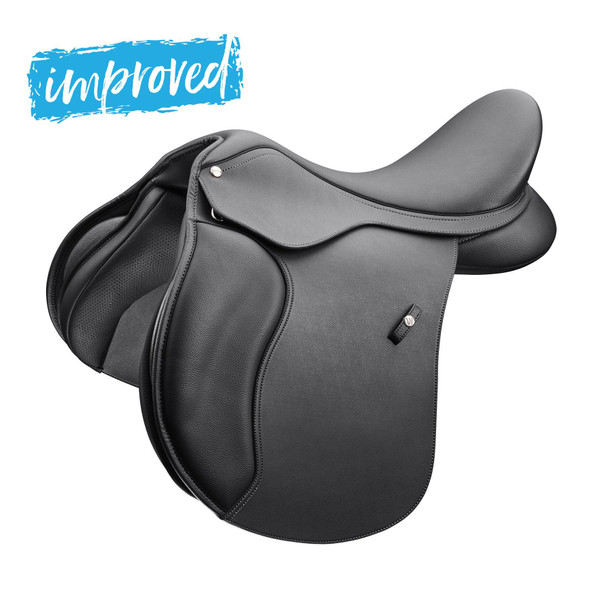 Wintec 500 All Purpose Saddle with HART Technology NEW and IMPROVED