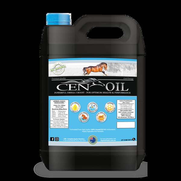 CEN Oil 10 Litre