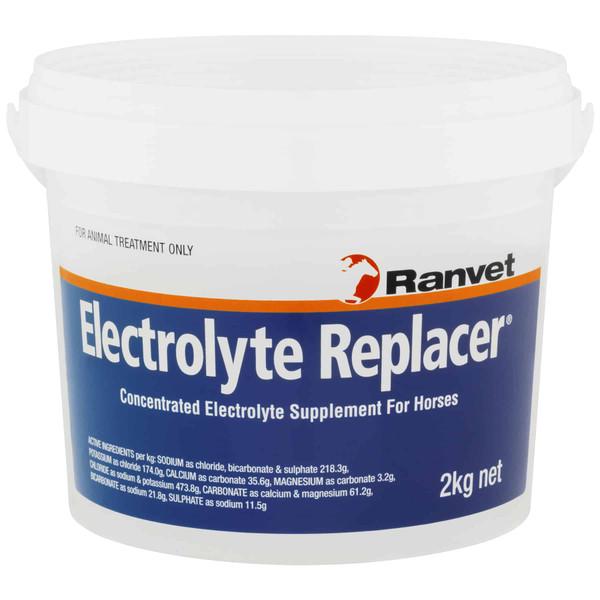 Ranvet Electrolyte Replacer 2kg