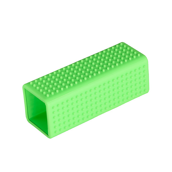 Hair Shedding Silicone Block
