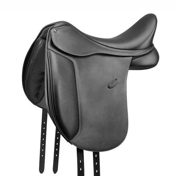 Arena Dressage Saddle Wide Model