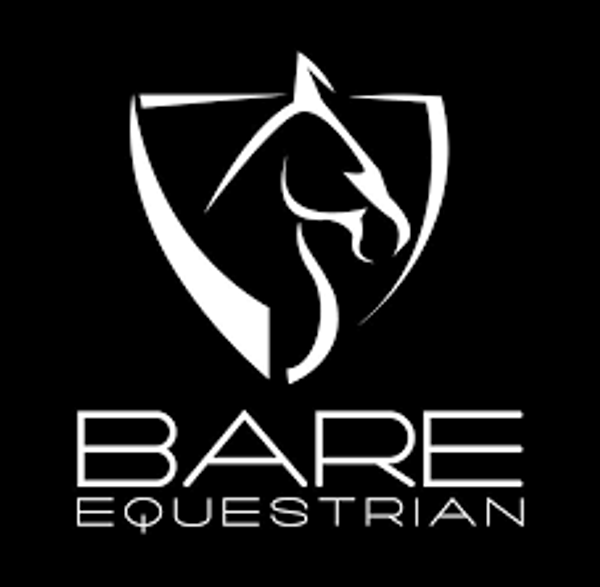 Bare Equestrian Performance Tights Grey Cat