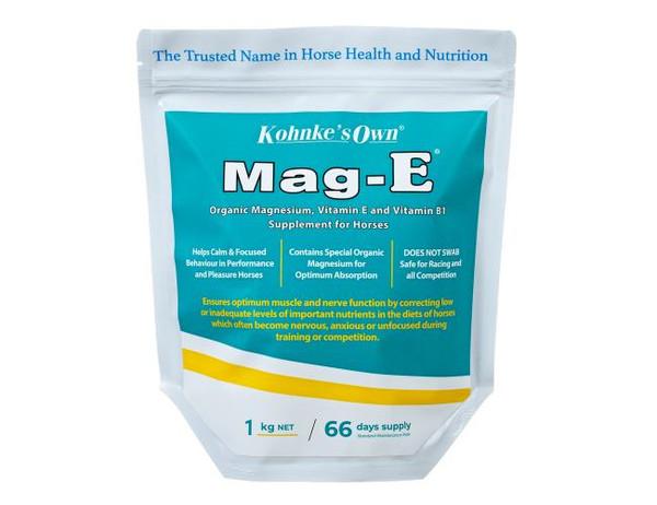 KOHNKE'S OWN Mag-E 1kg