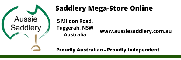 Aussie Saddlery