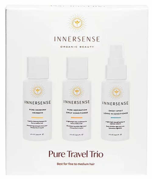Innersense Organic Beauty Pure Trio (Travel Size)