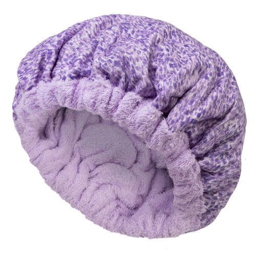 Head - Deep Conditioning Heat Cap (Amethyst)