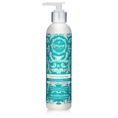TréLuxe Curl Renew & Restore™ Gentle Cleansing Rinse
