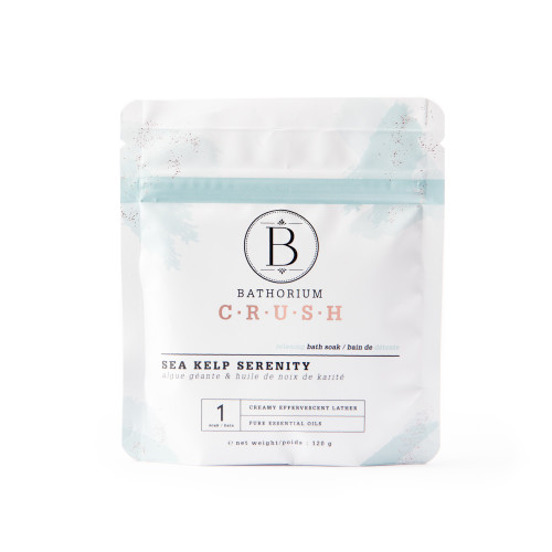 Bathorium CRUSH Sea Kelp Serenity (120g)