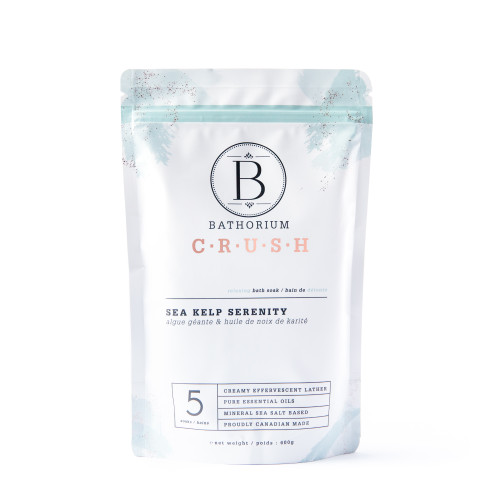 Bathorium CRUSH Sea Kelp Serenity (600g)
