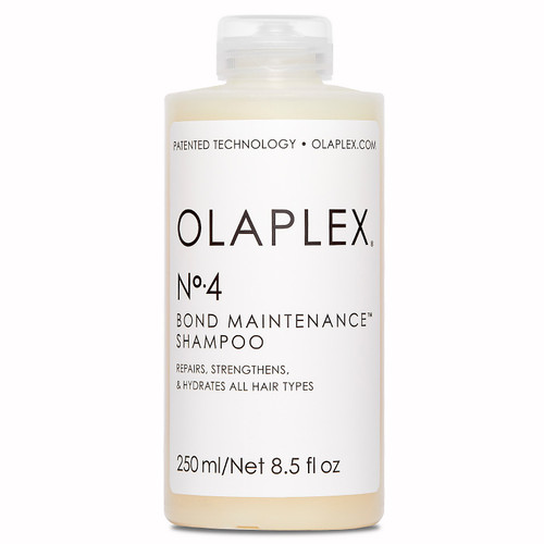 Olaplex No. 4 Bond Maintenance™ Shampoo (250ml - 8.5 oz)