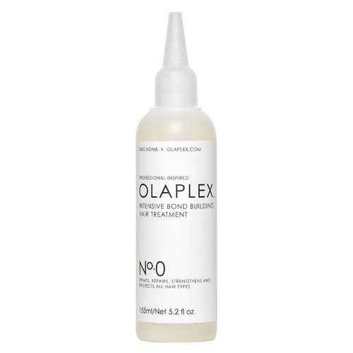 Olaplex No. 0 Intensive Bond Building Hair Treatment (155ml - 5.2 oz)