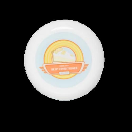 Ecoslay Banana Cream Deep Conditioner (2 oz Sample Size)