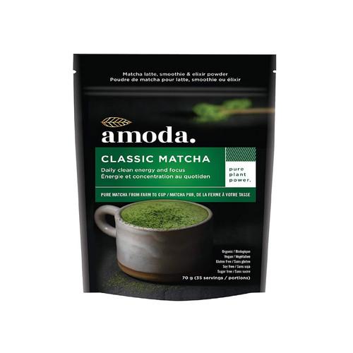 Amoda Organic Classic Matcha