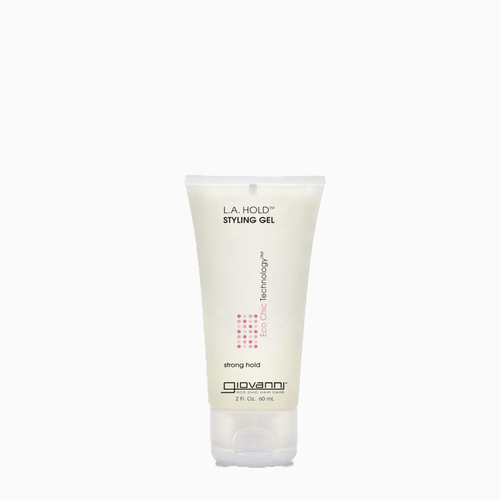 Giovanni L.A. Hold™ Styling Gel (Trial Size-2oz)