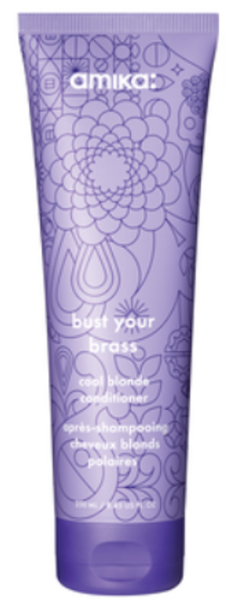 Amika Bust Your Brass Conditioner (8.45 oz)