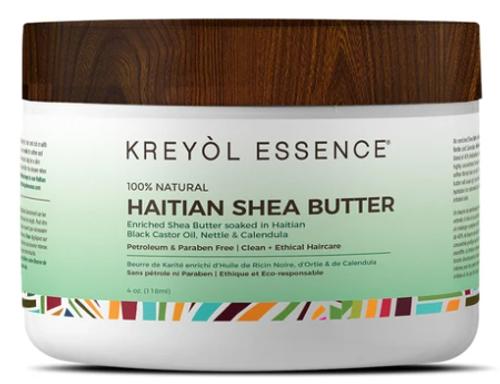 Kreyol Essence Haitian Shea Butter Hair + Body Butter