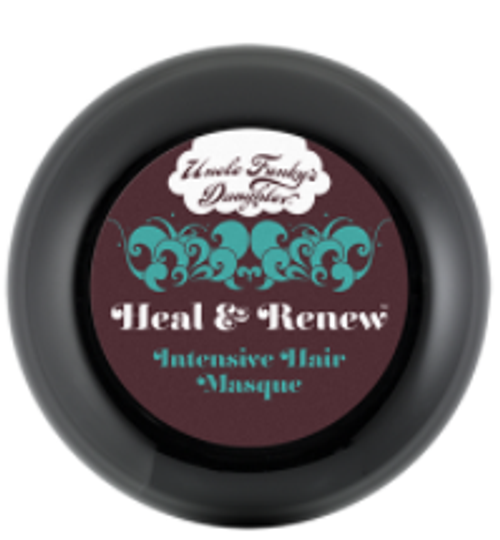 UFD Heal and Renew Intensive Hair Masque  (2 oz Travel Size)