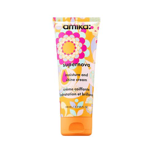 Amika Supernova Moisture and Shine Hair Cream (3.3 oz)