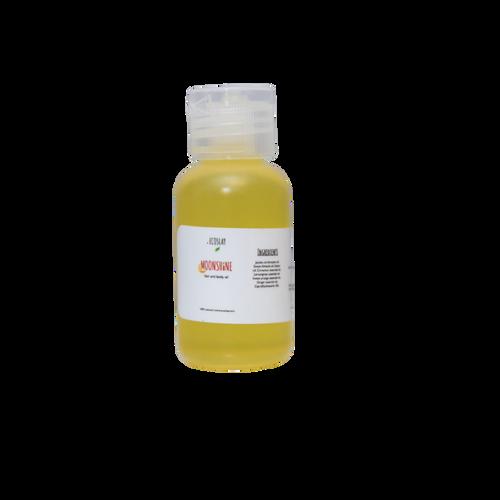 Ecoslay Moonshine Hair & Body Oil (1 oz Sample Size)