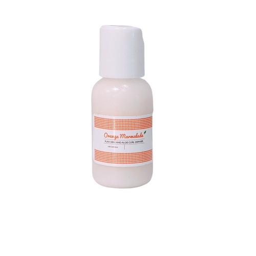 Ecoslay Orange Marmalade Curl Definer  (1 oz Sample Size)