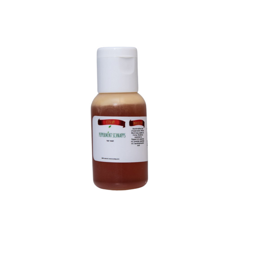 Ecoslay Peppermint Schnapps Hair Wash (1 oz Sample Size)