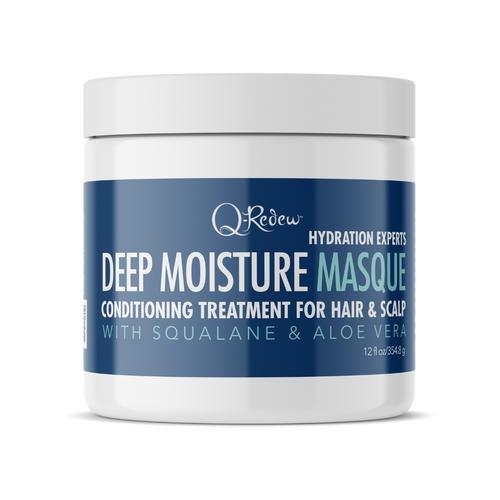 QRedew Deep Moisture Masque (12 oz)