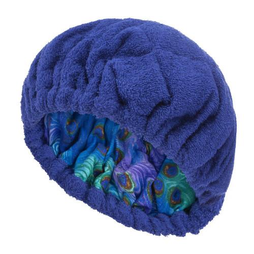 Hot Head - Deep Conditioning Heat Cap (Jeweled)