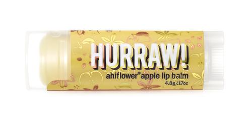 Hurraw Balm - Ahiflower Apple