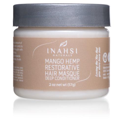 Inahsi Naturals Restorative Hair Masque (2oz)