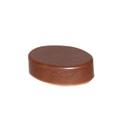 Bobeam Cocoa Rhassoul Clay Detox Shampoo Bar (5.8 oz.)