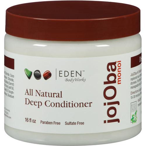 Eden BodyWorks - Jojoba Monoi Deep Conditioner