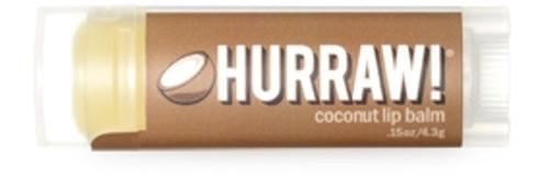 Hurraw Balm - Coconut