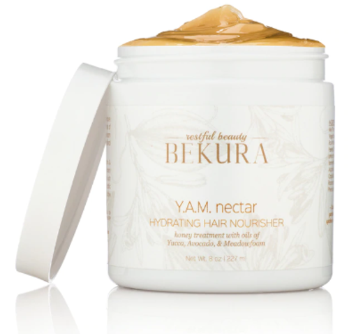 Bekura Y.A.M. Nectar Hydrating Hair Nourisher