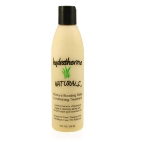 Hydratherma Naturals - Moisture Boosting Deep Conditioning Treatment