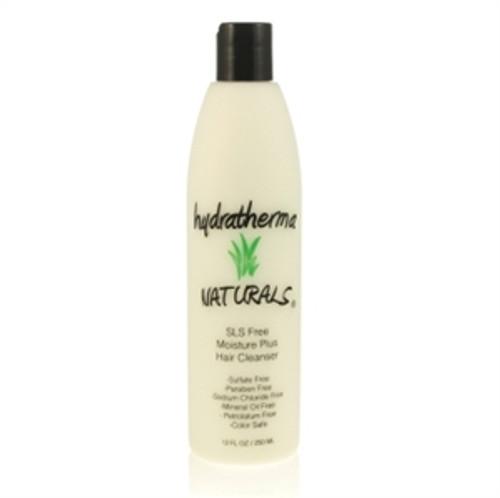 Hydratherma Naturals - SLS Free Moisture Plus Hair Cleanser
