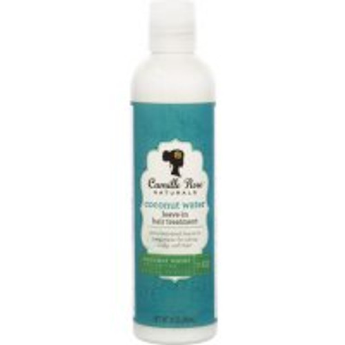 Camille Rose Naturals - Coconut Water Leave-in Treatment