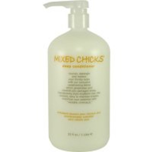 Mixed Chicks Deep Conditioner (1 Liter)