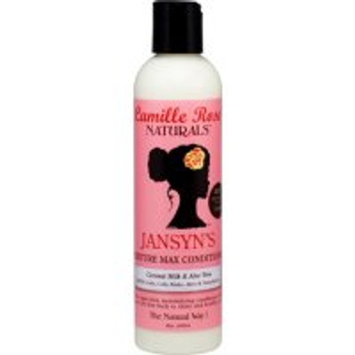 "Camille Rose Naturals - Jansyn's ""Moisture Max"" Conditioner"