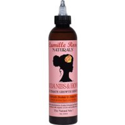 Camille Rose Naturals - Cocoa Nibs & Honey Ultimate Growth Serum