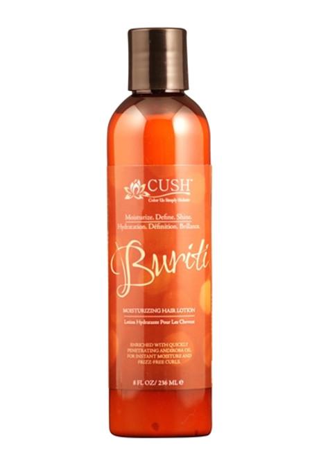 Cush Buriti Moisturizing Hair Lotion