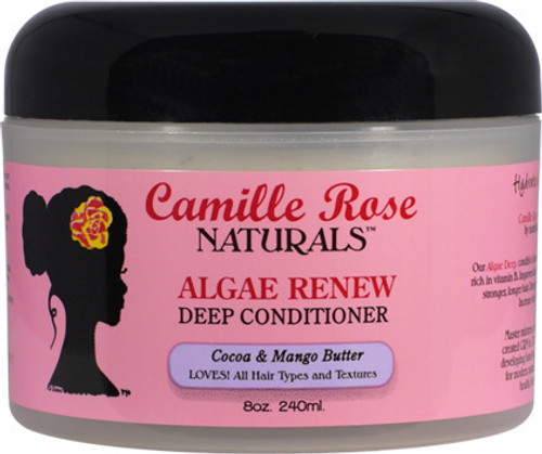 Camille Rose Naturals - Algae Renew Deep Conditioner