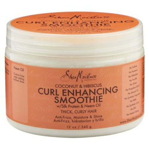 Shea Moisture Curl Enhancing Smoothie (12oz)