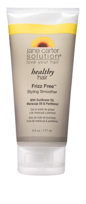 Jane Carter Solution Frizz Free Styling Smoother