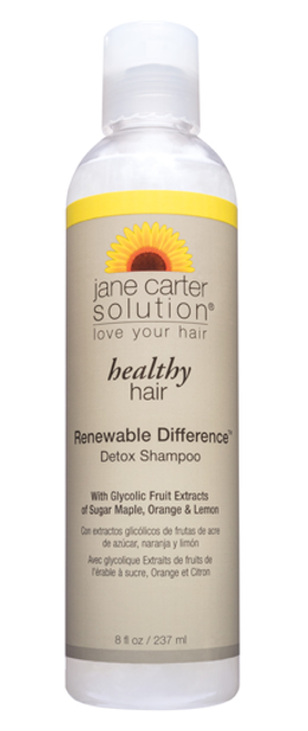 Jane Carter Solution Renewable Difference - Detox Shampoo