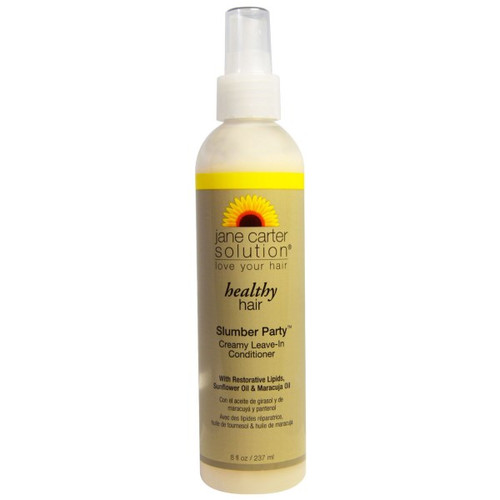Jane Carter Solution Slumber Party Creamy Leave-In Conditioner