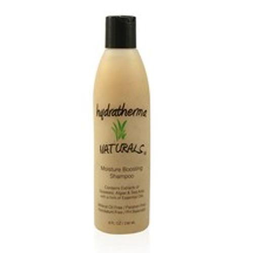 Hydratherma Naturals - Moisture Boosting Shampoo (8oz)